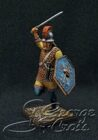 Barbarians of Ancient Europe.  +Celt in Battle. 1-3 c. BC. KIT