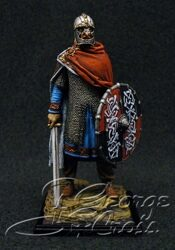 Northern Conquerors.  Jarl. 8-9 c. KIT