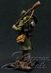 HQ PAINTED MINIATURE  The Second World War. Greece. Infantryman
