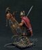 Barbarians of Ancient Europe.  +Celtic Warlord. 1-3 c. BC. KIT