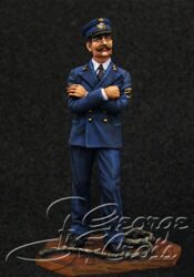 Balkan and Greco-Turkish Wars.  Hellenic Royal Navy. Career Petty Officer, 1912. KIT