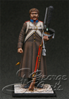 Russia of Alexander I.  +The Regular Infantry 1812-14. Private. KIT