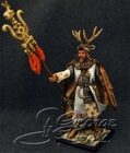 Barbarians of Ancient Europe.  +Druid. 1-3 c. BC. KIT