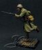 HQ PAINTED MINIATURE  The Second World War. Greece. Infantry, Private
