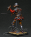 European Infantry, late 15 c. Soldier. KIT