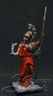 Archaic and Classical Greece. +Myths. Athena Promachos. KIT
