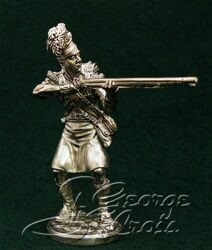 Britain in Napoleonic Wars.  +92nd Gordon Highlanders Rgt. 1815. +Private. KIT