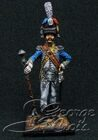 Napoleon's France.  +3rd (Dutch) Foot Grenadiers Rgt. of the Imperial Guard 1810. Regimental Orchestra. Drum-major. KIT