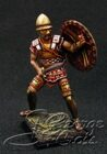 The Ancient Italics.  +Etruscan Warrior. 5 c. BC. KIT
