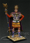 Army of Alexander and the Diadochi 3-4 c. BC.  Alexander Nicantor. KIT