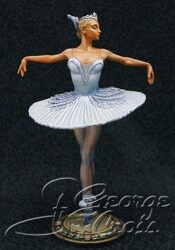 Modern World. Russia.  Ballerina of the Bolshoi Theatre. KIT